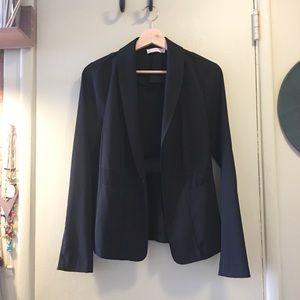LUSH Black Blazer